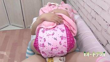 Free diaper porn sites - くまうさぎ兄妹のおむつ遊び