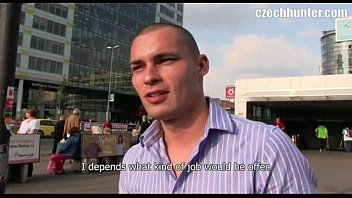 Reasons for supporting gay rights Czech hunter 162