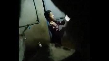 Thai girl voyeur