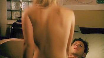 Ali larter naked sex scene Ali larter - sex scene