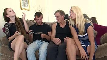 British Family Swingers