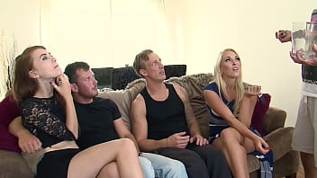 British Family Swingers 20 min
