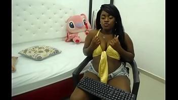 Nairobitoxic.co.ke Escort: Fingering Pussy