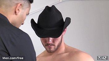 Men.com - (Gabriel D Alessandro Trevor Long) - American Sex Story