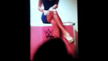 "WWE Nikki Bella cum tribute <span class=""duration"">47 sec</span>"
