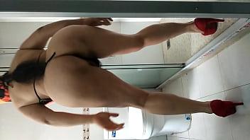 美娜子丁裤