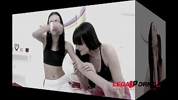 Kate Sottile & Bree Haze Two Sporty Slut Advanture