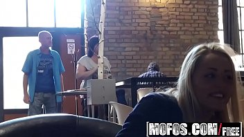 Mofos - Mofos B Sides - (Christen Courtney) - Euro Amateur Public Sex