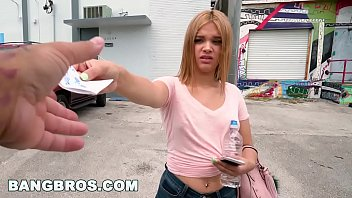 Sexy karen kross vidoes Bangbros - sexy siren kendall kross gets her big ass fucked on bangbus