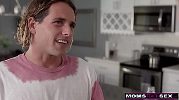 """Step Mom """"What if the neighbor boy has a better cock?"""" S14:E8"""
