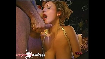 Crazy GGG Classic Sex Party Orgy Anything Goes 14 min