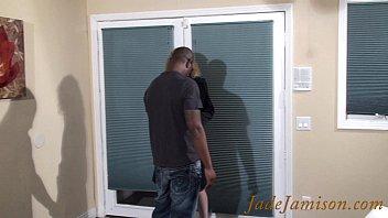 Interracial Cheating Whore Wife Jade Jamison