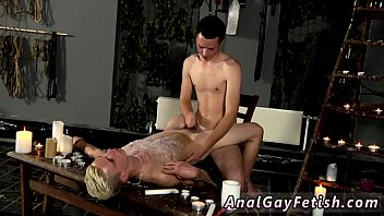 Gay twinks asian Luca is being treated to one of Aiden's beloved