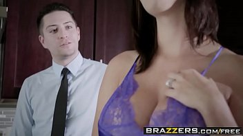 Brazzers - Real Wife Stories - A Fuck To Remember scene starring Peta Jensen and Johnny Sins