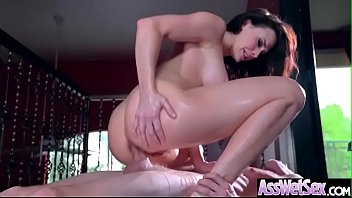 (Chanel Preston) Sexy Horny Girl With Huge Ass Love Anal Sex movie-13 porn image