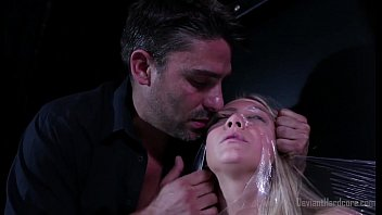 AJ Applegate bound with p. and fucked hard 6 min