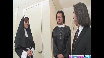 Hot orgy acition with smokin Hitomi