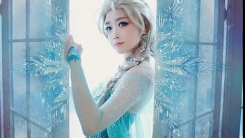 â–¶ Elsa anayuki teen asian