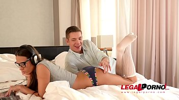 Melon balls asian Extremely hot milf mea melone gets her tight asshole fucked balls deep gp540