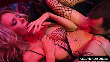 KELLY MADISON - Bimbo MILF Courtney Taylor Fucked Hard By James Deen Preview