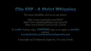 Clip 65P Pennys Whipping - MC - Full Version Sale: 10$