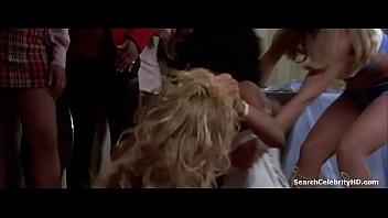 Pam Grier, Lisa Farringer, Marilyn Joi in Coffy (1973) 47 sec