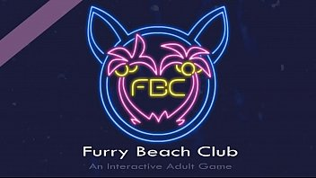 Online furry sex games Furry beach club - carla doggy style and she likes it a lot