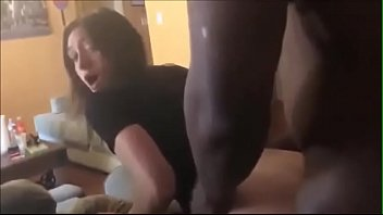 Amateur GF shared with black stud