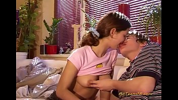 young legal teens - boy and girl just turned 18 years.mp4 8 min
