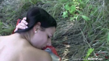 Bitch STOP - Pretty girl getting fucked wildly 12分钟