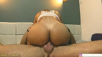 What a beautiful ass Mari has !