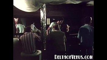 Club Holmes - 1970s vintage porn 12 min