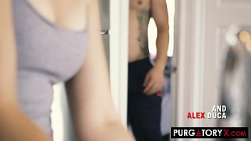 PURGATORYX My Mom Is A Slut Part 2 with Vanessa Sierra thumbnail
