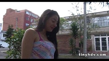 Perfect latina teen Arelis Lopez 4 31