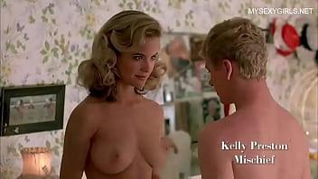 Celebrities Nude Scenes 66 sec