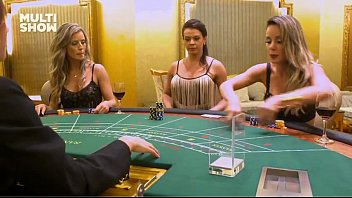 Tv show friends play strip poker - Cidade nua - strip poker