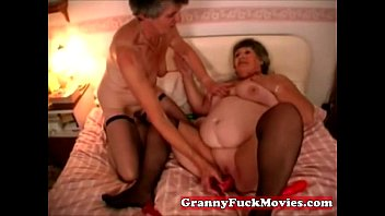 Old mean lesbians - See these fat old granny lesbians