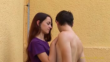 young slim teenager have sex after school 10 min