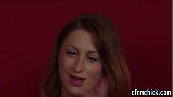 Cfnm Brit Babe Rides Face