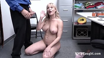 MILF Disgraced By Cop And Force Fucked- Dana Dearmond