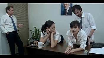 Office secretary xxx vids Secretaries getting fucked mainstream argentine movie