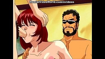 Sexy cartoon video clip Dna hunter vol.3 03 www.hentaivideoworld.com