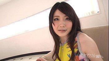 Big Titted Office Milf Fucks At Work - Rie Tachikawa