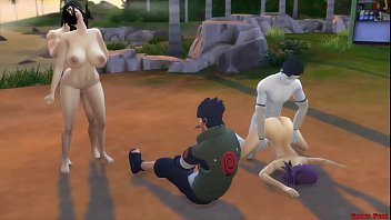 Akatsuki Attacks Kurenai and Anko Are In Public Husband Cuckold Naruto Porn Cuckold Husband Download Game Here: http://bit.ly/GamerPran