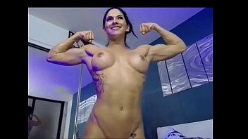 Who is horny for amazonian? ;)