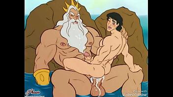 Www cartoon gay sex com