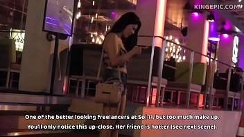 Bangkok Freelance Ladies Roaming Soi 11 pornhub video