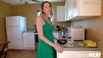 Nikki Brooks in Step Mom can see my morning wood thumbnail