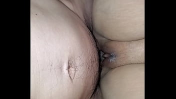 The best way to wet a dry pussy naturally