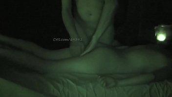 Image: Hidden Camera-19 y.o. Gets Massage, Fingered, Fucked, Sucks Cock